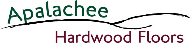 Apalachee Hardwood Floors Logo